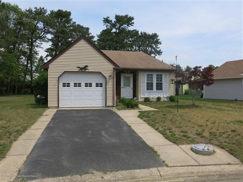 Photo of 3 Abbey Lane #60, Whiting, NJ 08759 (MLS # 22017780)