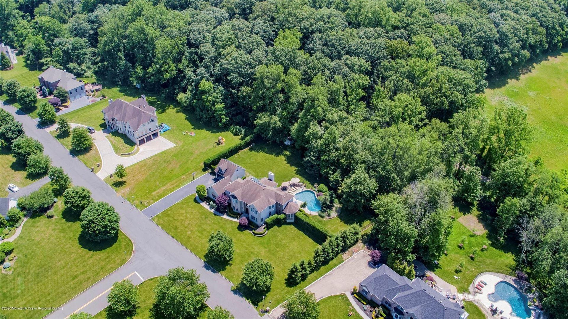 811 Turquoise Trail, Morganville, NJ 07751 - MLS#: 22021781