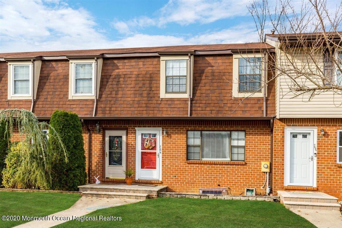 764 Kevin Court, Brick, NJ 08724 - MLS#: 22042781