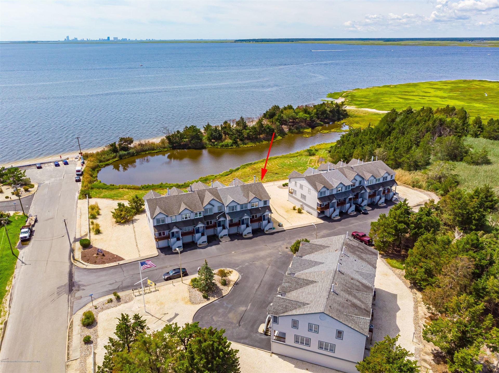 9 Mariners Pointe W, Little Egg Harbor, NJ 08087 - MLS#: 22029782