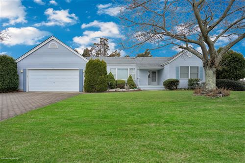 Photo of 112 Fernwood Lane, Forked River, NJ 08731 (MLS # 22010783)