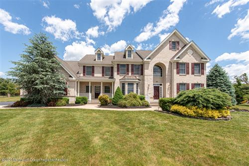 Photo of 29 Rifkin Court, Manalapan, NJ 07726 (MLS # 22017783)