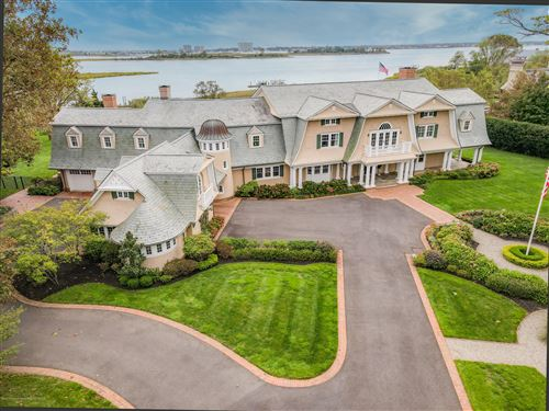 Photo of 12 Oyster Bay Drive, Rumson, NJ 07760 (MLS # 22032784)