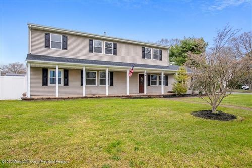 Photo of 54 Saltspray Drive, Forked River, NJ 08731 (MLS # 22014786)