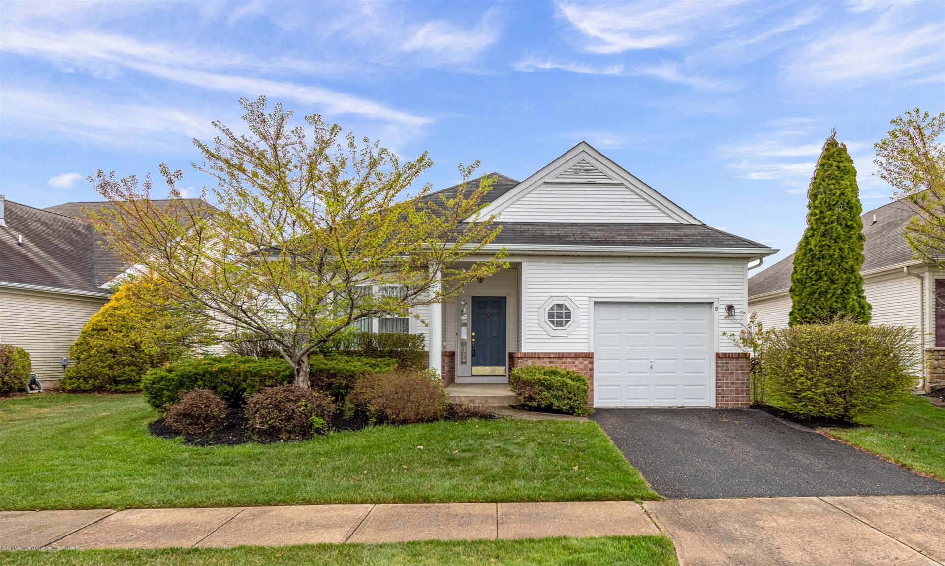 6 Halsted Drive, Manchester Township, NJ 08759 - #: 22012793