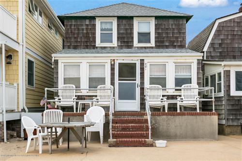 Photo of 401 Beach Front, Manasquan, NJ 08736 (MLS # 22033798)