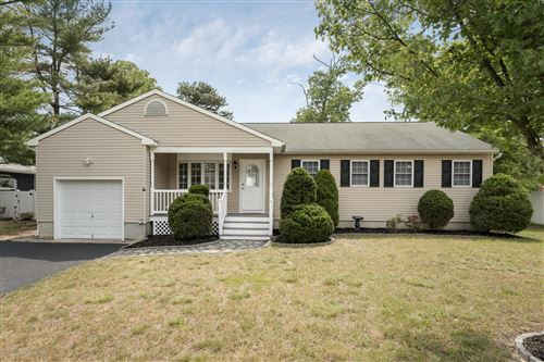 Photo of 17 Cedarcrest Drive, Bayville, NJ 08721 (MLS # 22017804)