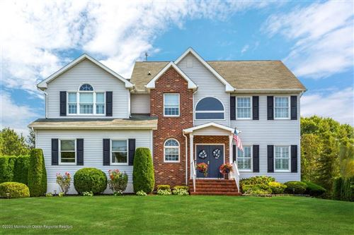 Photo of 2014 Allenwood Road, Wall, NJ 07719 (MLS # 22028804)