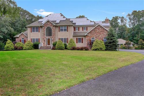 Photo of 502 W Farms Road, Howell, NJ 07731 (MLS # 22033811)