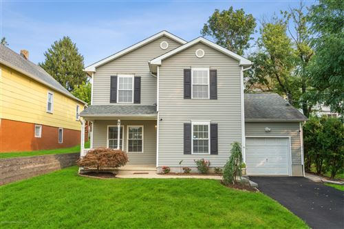 Photo of 7 Otterson Road, Freehold, NJ 07728 (MLS # 22033814)