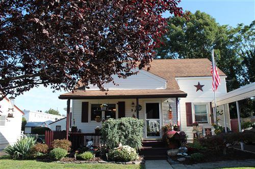 Photo of 33 Meredith Road, Hamilton, NJ 08610 (MLS # 22033816)