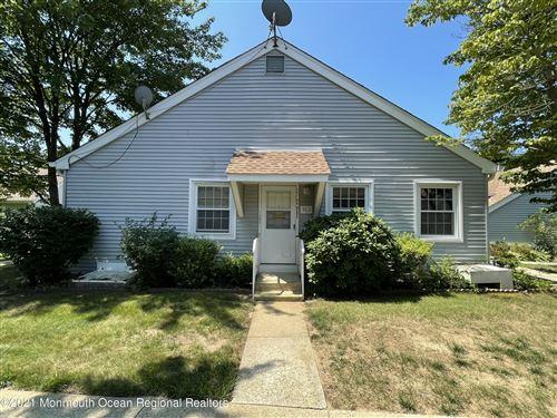 Photo of 96 Halls Croft Road #D, Freehold, NJ 07728 (MLS # 22124817)