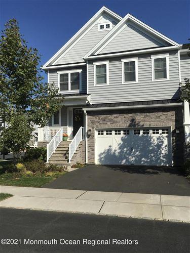 Photo of 11 Foulks Terrace #2001, Lincroft, NJ 07738 (MLS # 22133817)