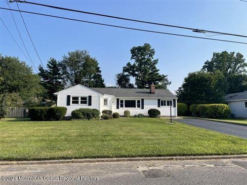 Photo of 16 Community Drive, West Long Branch, NJ 07764 (MLS # 22124818)