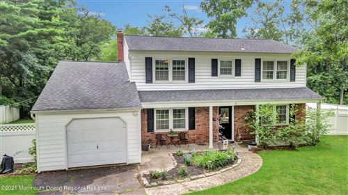 Photo of 5 Lakeside Place, Port Monmouth, NJ 07758 (MLS # 22122822)