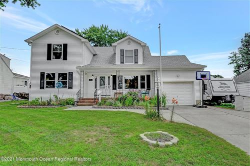 Photo of 3 Mitchell Avenue, South River, NJ 08882 (MLS # 22124824)