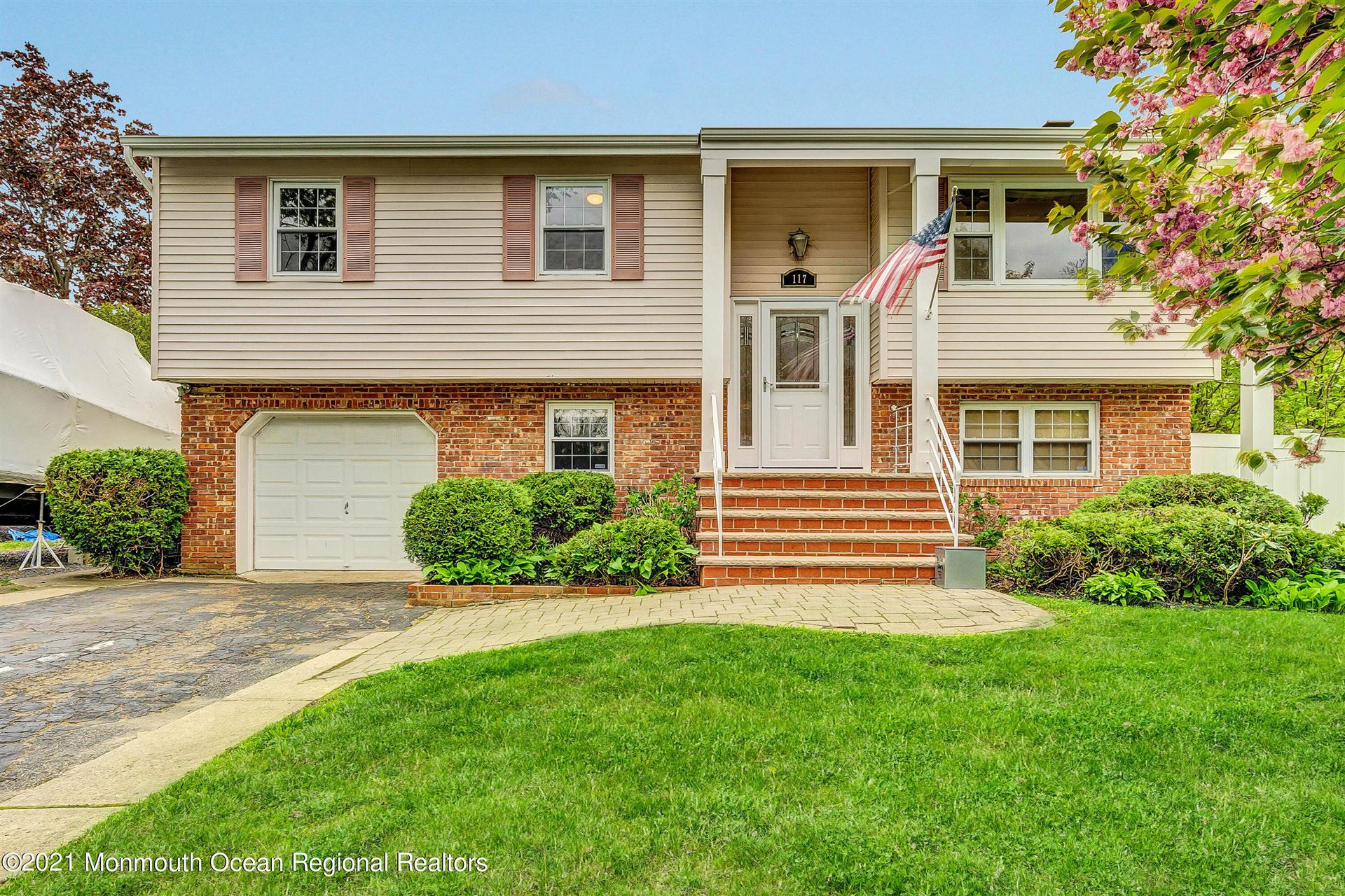 117 Twin Rivers Drive, Toms River, NJ 08753 - MLS#: 22113828