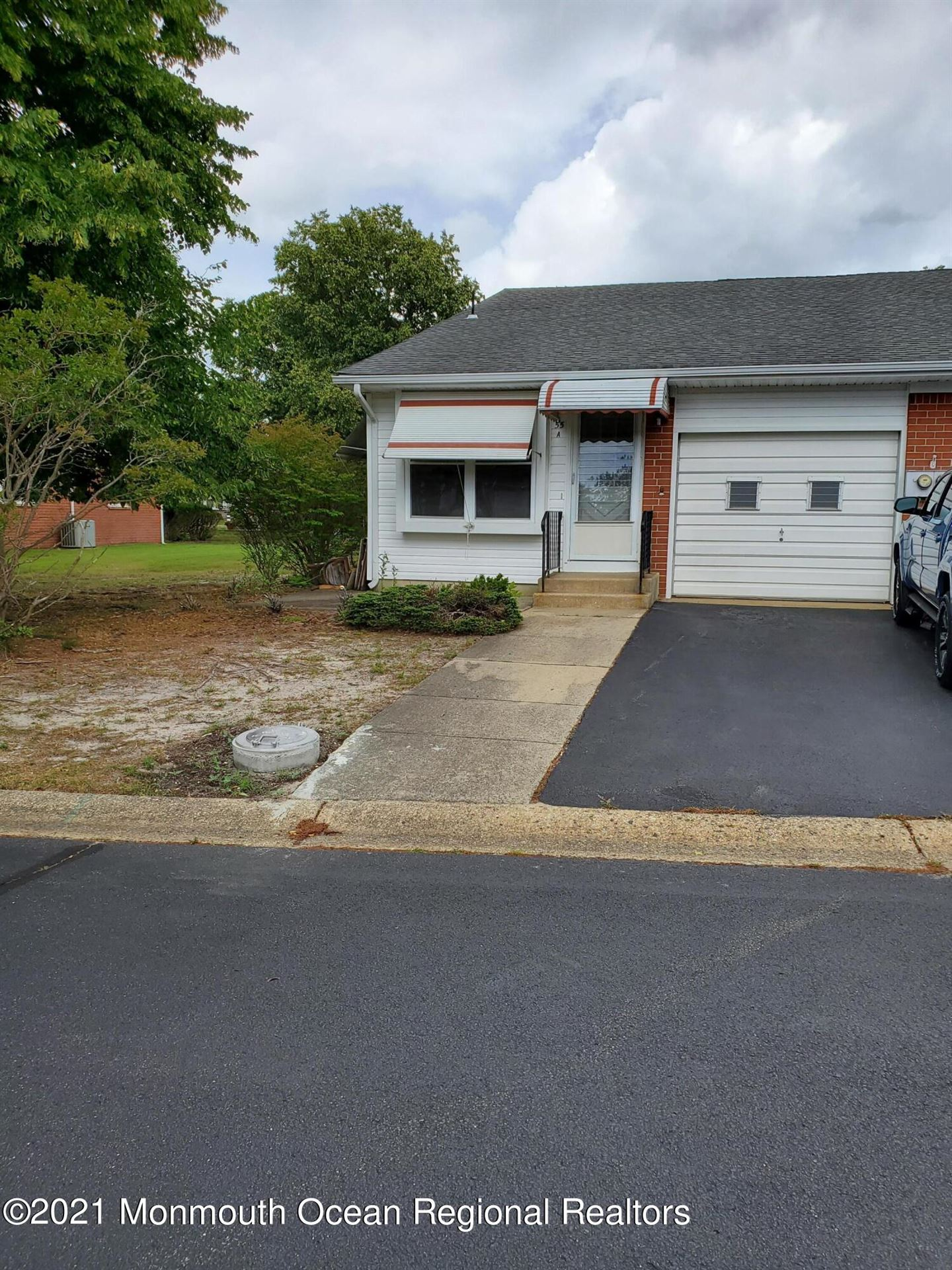 55A Hudson Parkway, Whiting, NJ 08759 - #: 22128832