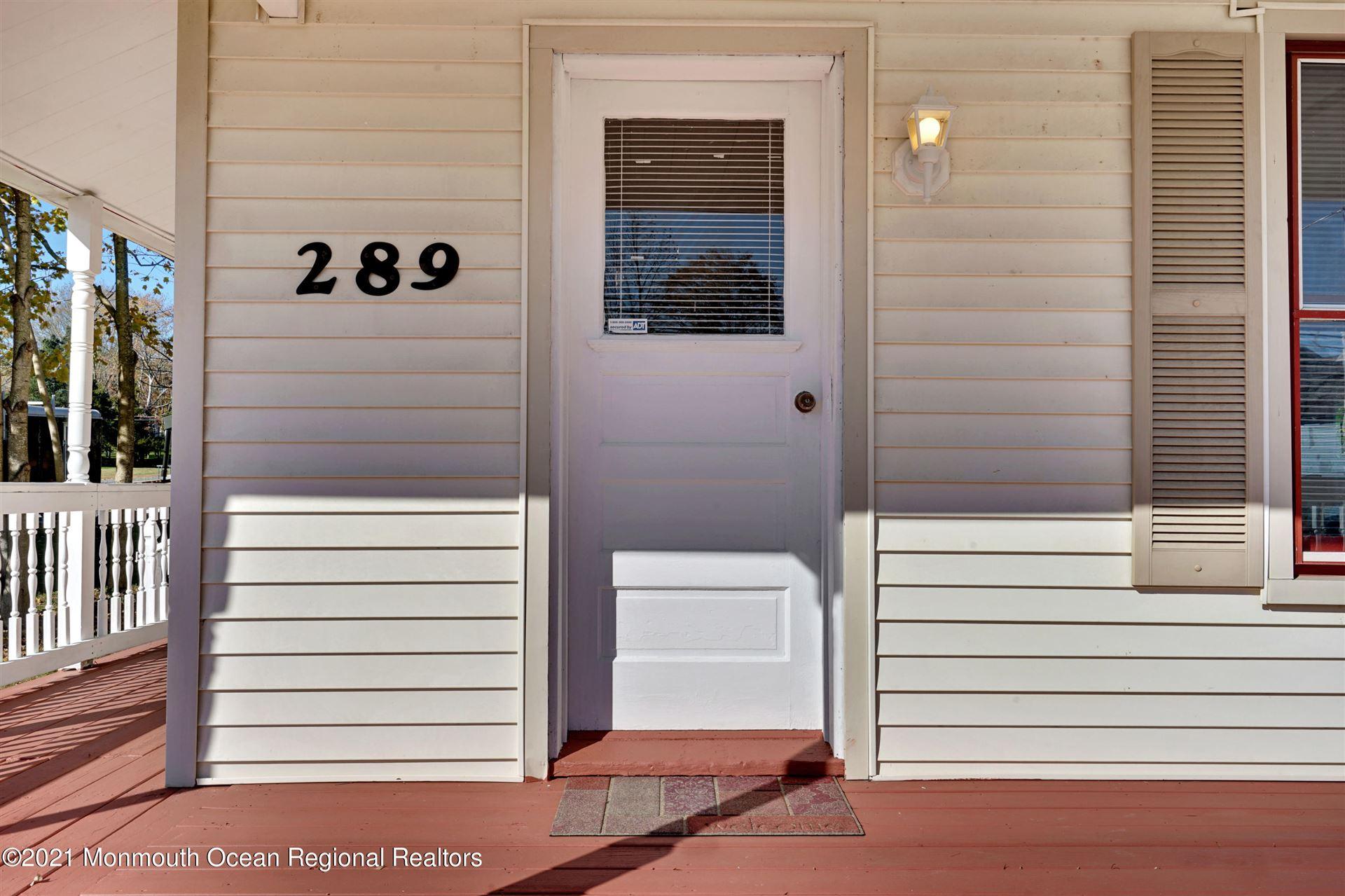 289 S Main Street, Barnegat, NJ 08005 - #: 21945833