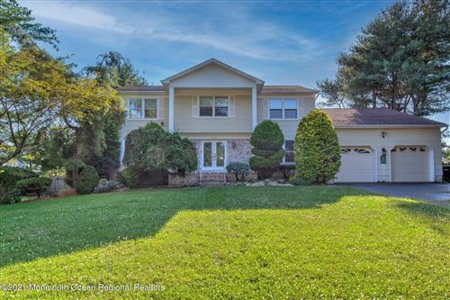 Photo of 4 Escher Drive, Marlboro, NJ 07746 (MLS # 22124834)