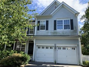 Photo of 2035 Oceanbrook Drive, Wall, NJ 07719 (MLS # 21941837)