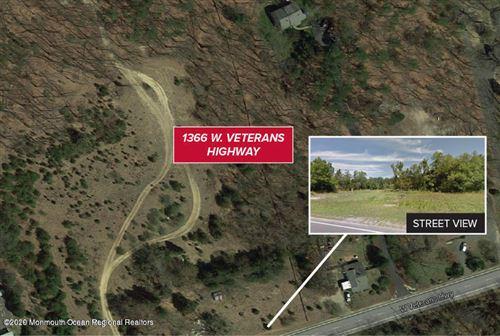 Photo of 1366 W Veterans Highway, Jackson, NJ 08527 (MLS # 22002837)