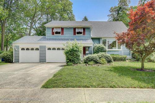 Photo of 2 Roslyn Drive, Oakhurst, NJ 07755 (MLS # 22015840)