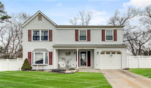 Photo of 67 Concord Circle, Howell, NJ 07731 (MLS # 22001845)