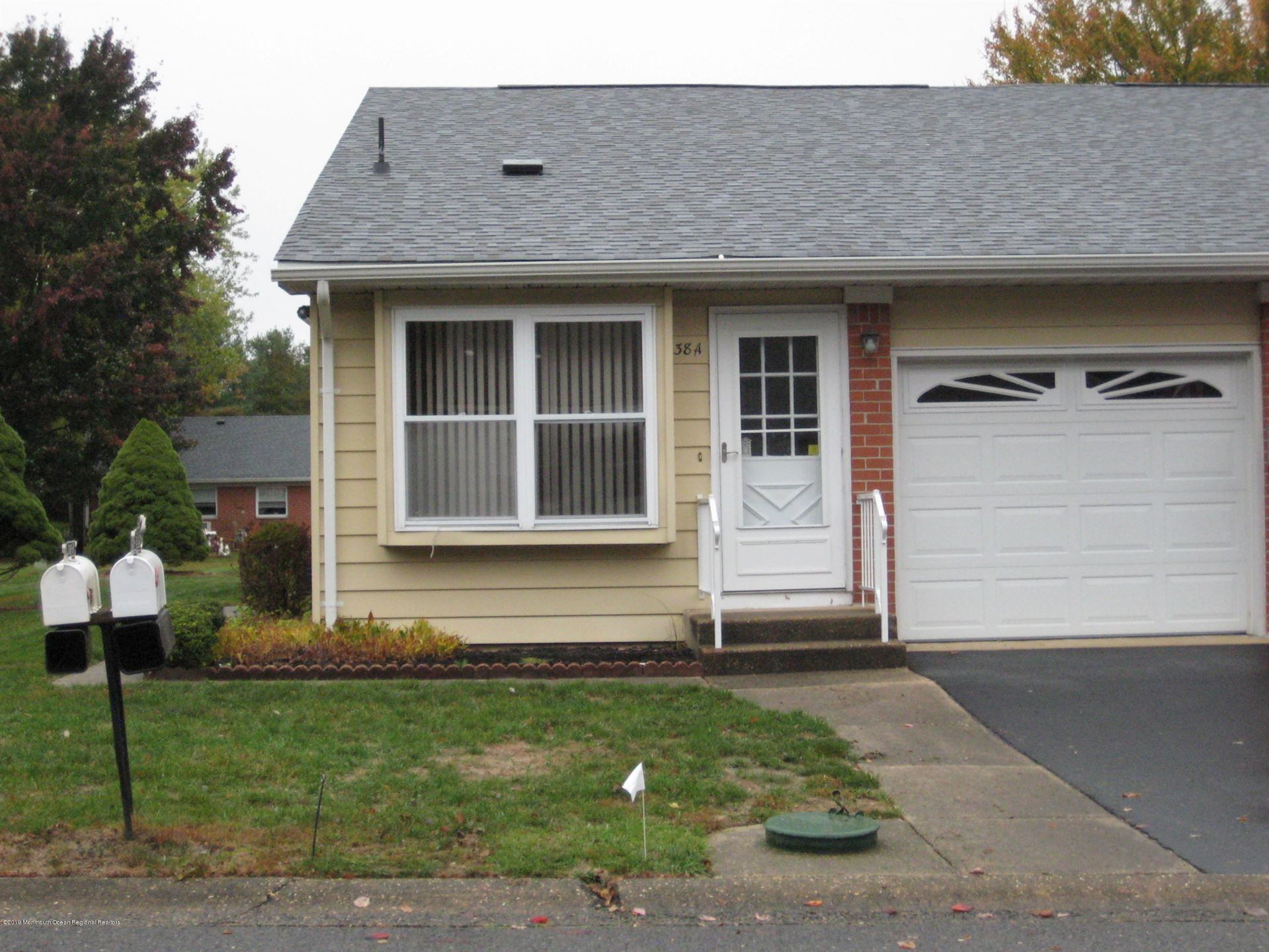 38 Monticello Drive #A, Whiting, NJ 08759 - #: 22014849