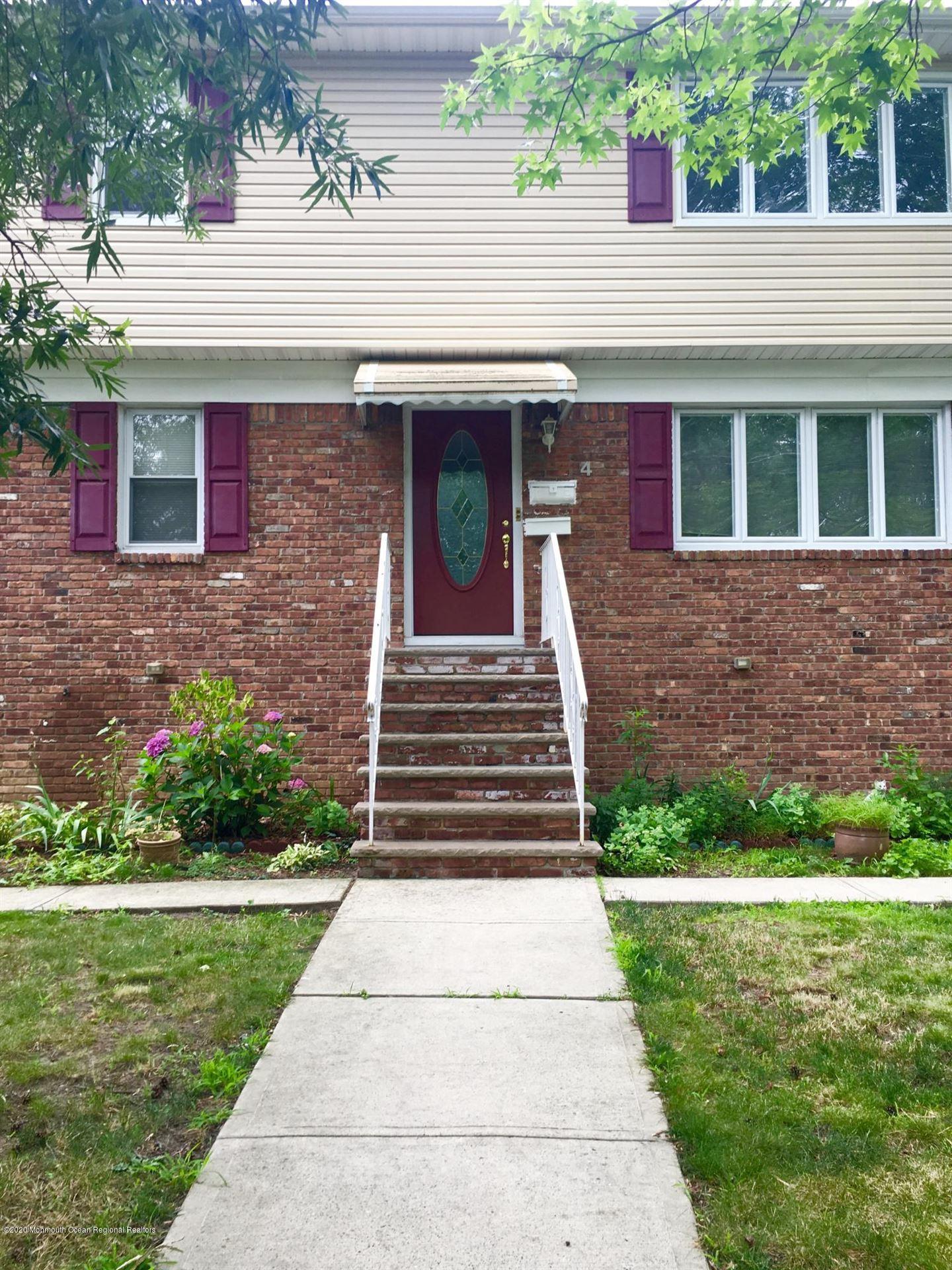 4 Holly Avenue, Hazlet, NJ 07734 - MLS#: 22031850