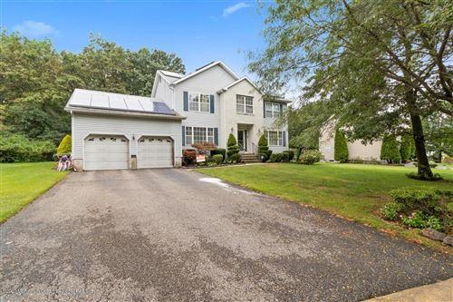 Photo of 10 Hanna Drive, Lakewood, NJ 08701 (MLS # 22032860)