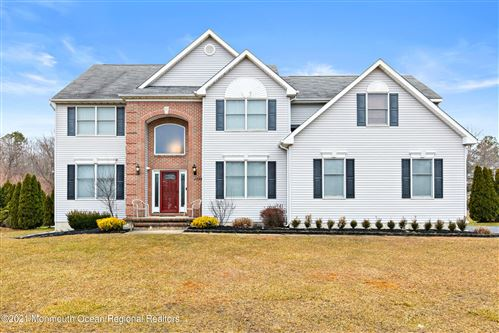 Photo of 2334 Donna Dee Court, Toms River, NJ 08755 (MLS # 22105862)