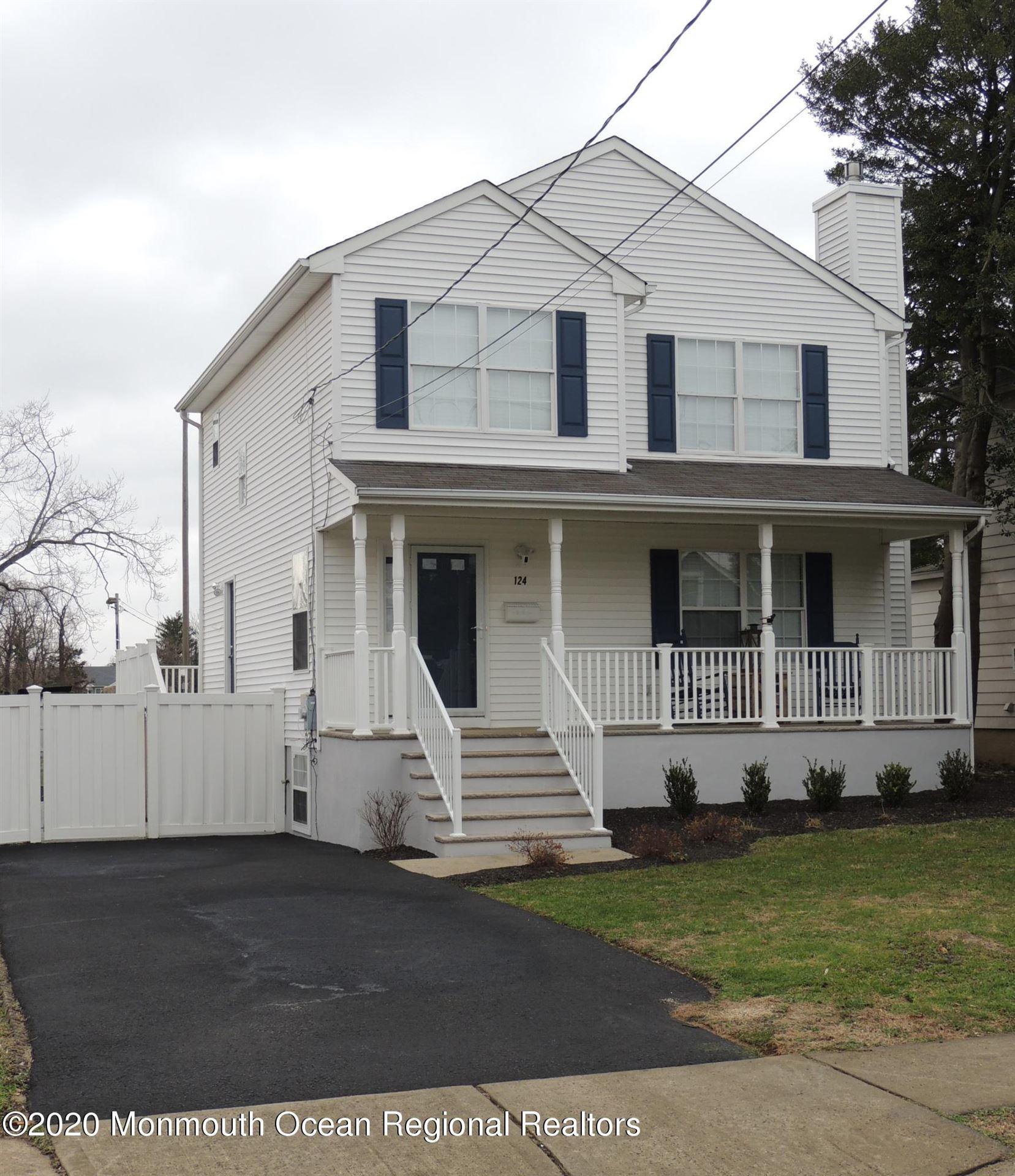 124 W Westside Avenue Red Bank Nj 07701 Mls 22031863 Listing Information Real Living Preferred Real Estate Real Living Real Estate