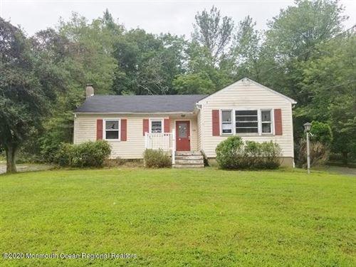 Photo of 281 W Farms Road, Howell, NJ 07731 (MLS # 22028864)