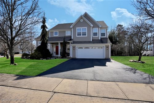 Photo of 2379 Forest Circle, Toms River, NJ 08755 (MLS # 22006871)