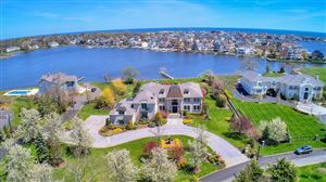 Photo of 13 Oyster Bay Drive, Rumson, NJ 07760 (MLS # 21905874)