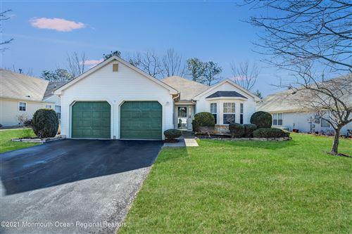 Photo of 18 Pine Valley Road, Lakewood, NJ 08701 (MLS # 22105874)