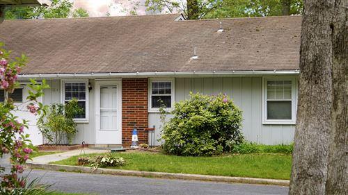 Photo of 122A Edinburgh Lane #1001, Lakewood, NJ 08701 (MLS # 22015875)