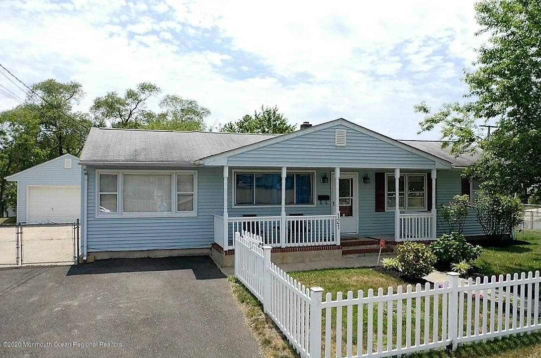 121 Charles Avenue, Toms River, NJ 08757 - #: 22020878