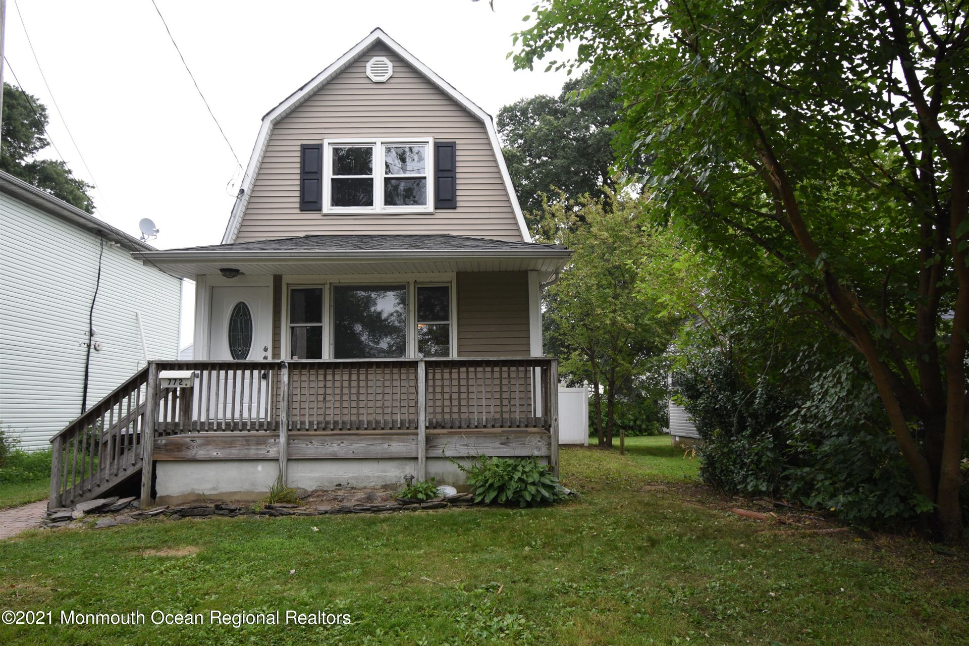 772 Monmouth Parkway, Middletown, NJ 07748 - MLS#: 22127878