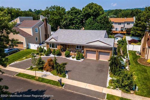 Photo of 104 New Brook Lane, Springfield, NJ 07081 (MLS # 22124880)