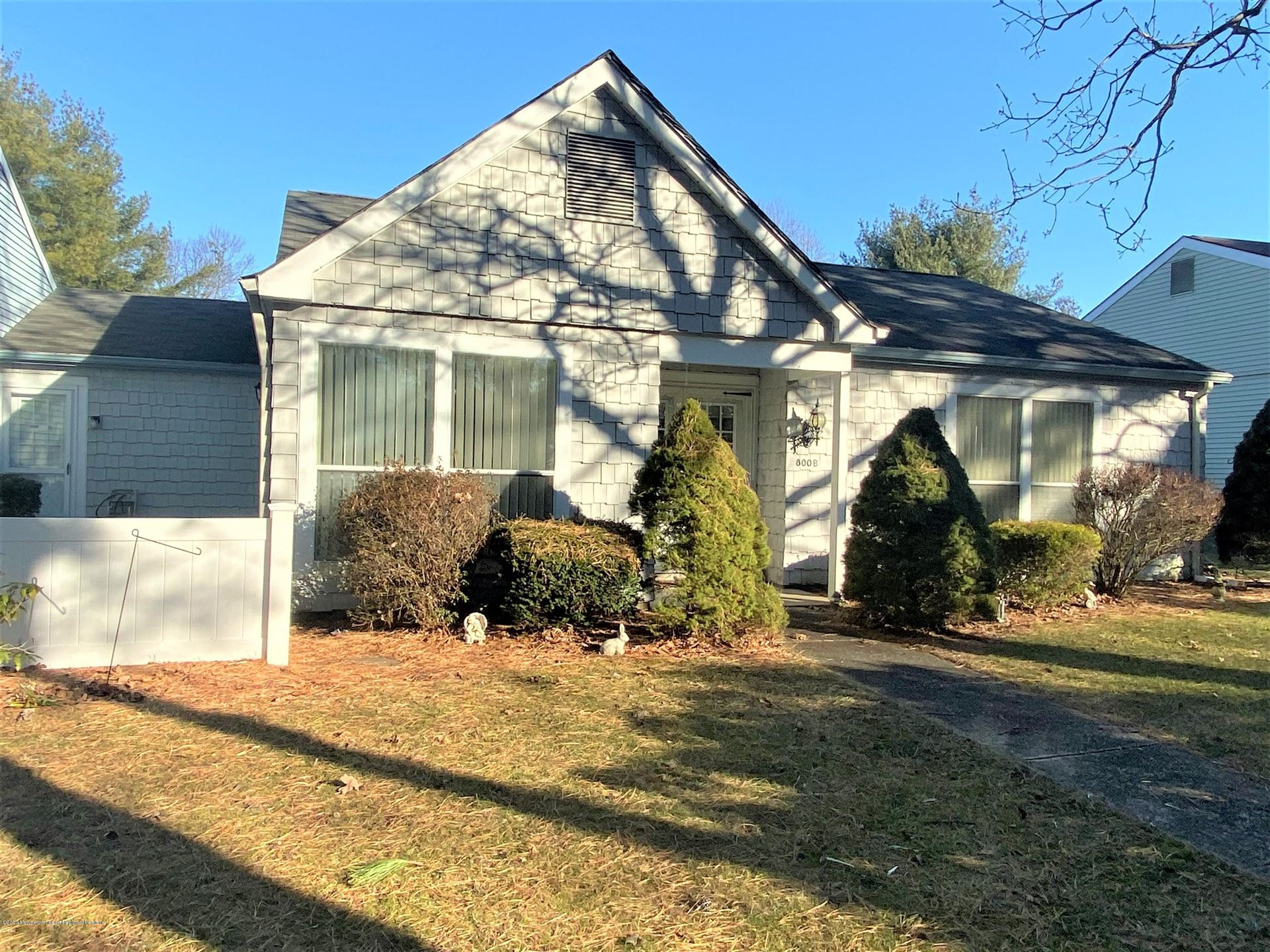 800B Westminster Court, Manchester Township, NJ 08759 - #: 22002881