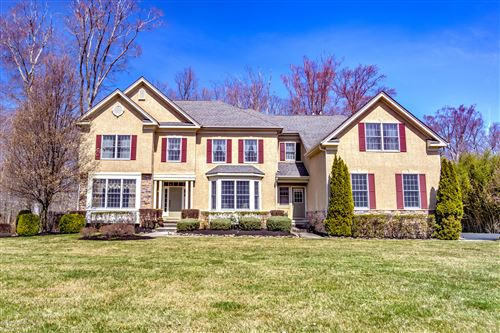 Photo of 16 Ichabod Lane, Allentown, NJ 08501 (MLS # 21941884)