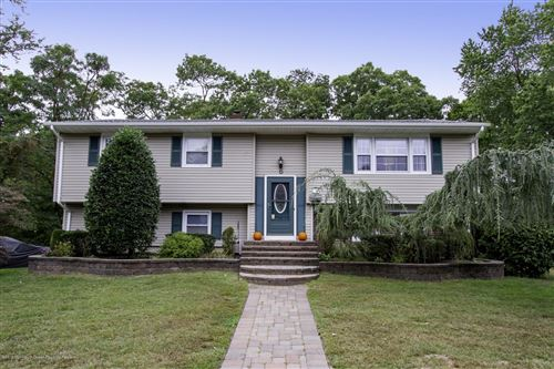 Photo of 5 Deborah Place, Oakhurst, NJ 07755 (MLS # 21939885)