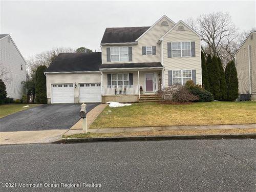 Photo of 69 W Shenendoah Road, Howell, NJ 07731 (MLS # 22105890)