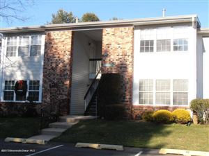 Photo of 54 Snowberry Court #288, Middletown, NJ 07748 (MLS # 21941891)