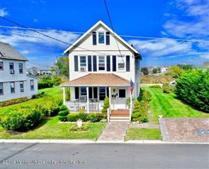 Photo of 77 Columbia Avenue, Long Branch, NJ 07740 (MLS # 21945891)