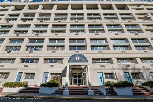 Photo of 40 Fayette Street #72, Perth Amboy City, NJ 08861 (MLS # 21945892)