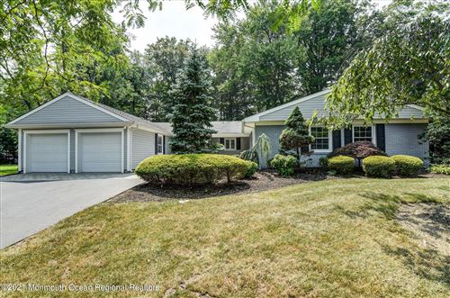 Photo of 96 Havens Mill Road, Freehold, NJ 07728 (MLS # 22124892)