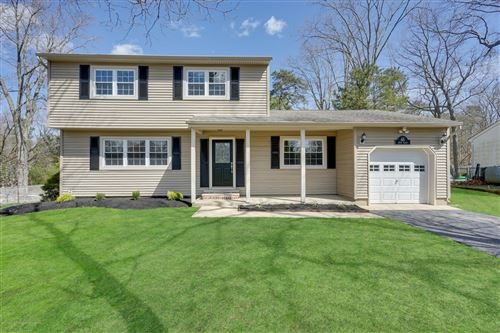 Photo of 65 Drew Place, Toms River, NJ 08753 (MLS # 22011893)